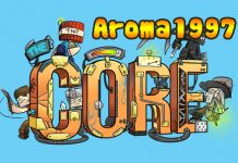Aroma1997Core Mod 2