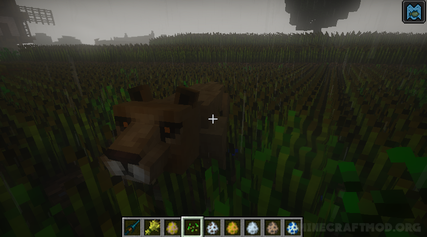 download minecraft mo creatures mod