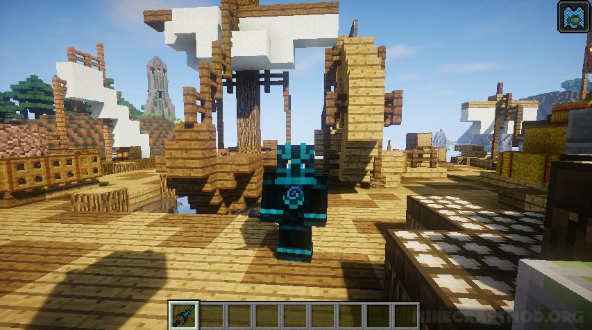 Mo Creatures Mod (3)