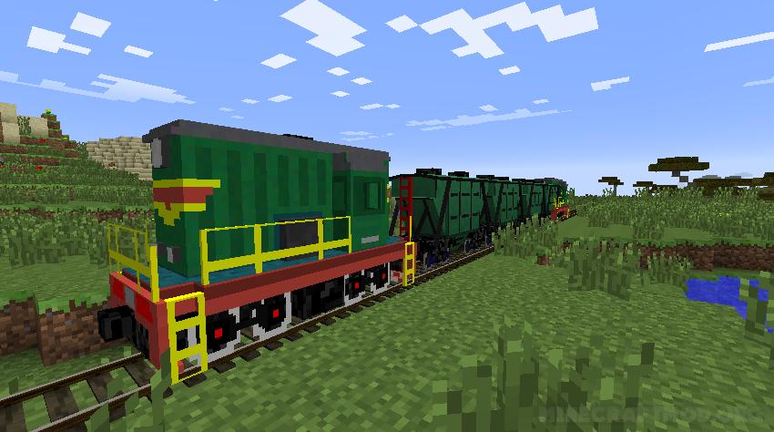 traincraft mod (1)