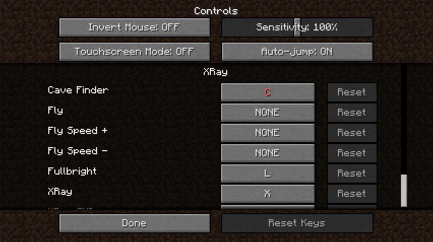 xray mod (2)