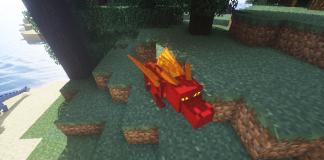 Dragon Mounts Mod (1)