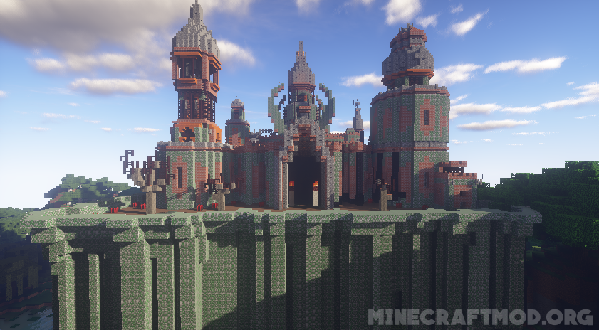 DungeonDQ Mod (3)