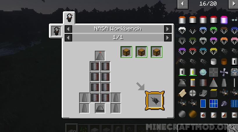 Galacticraft Mod (7)