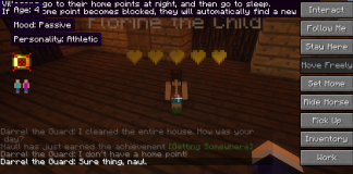 Minecraft Comes Alive Mod (4)