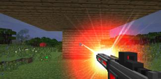 Tech Guns Mod (1)