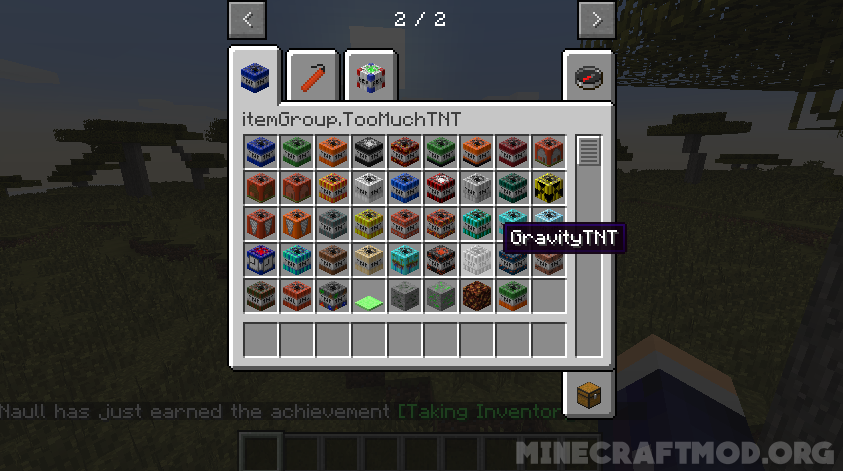 Too Much TNT Mod (4)