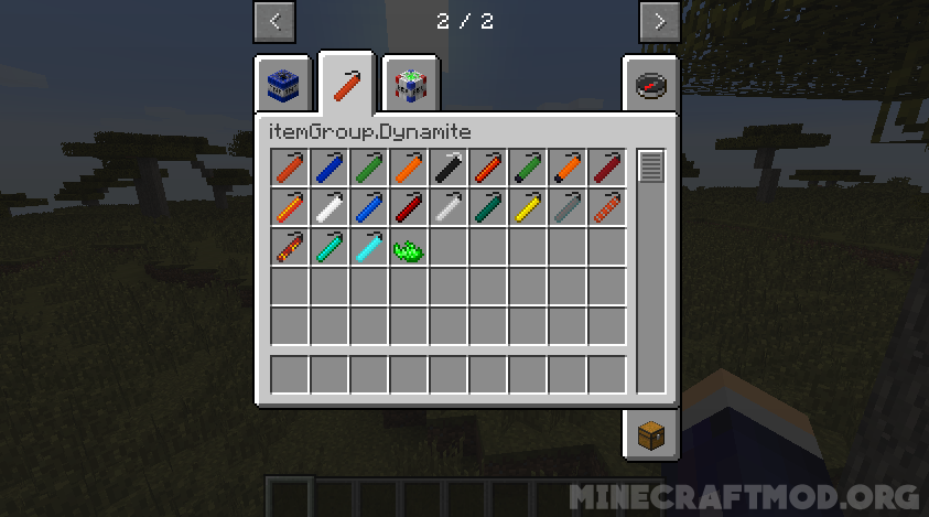 Too Much TNT Mod (5)