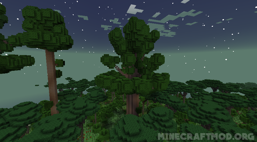 Twilight Forest Mod (5)