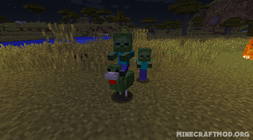 13. Baby Mobs Mod (1)