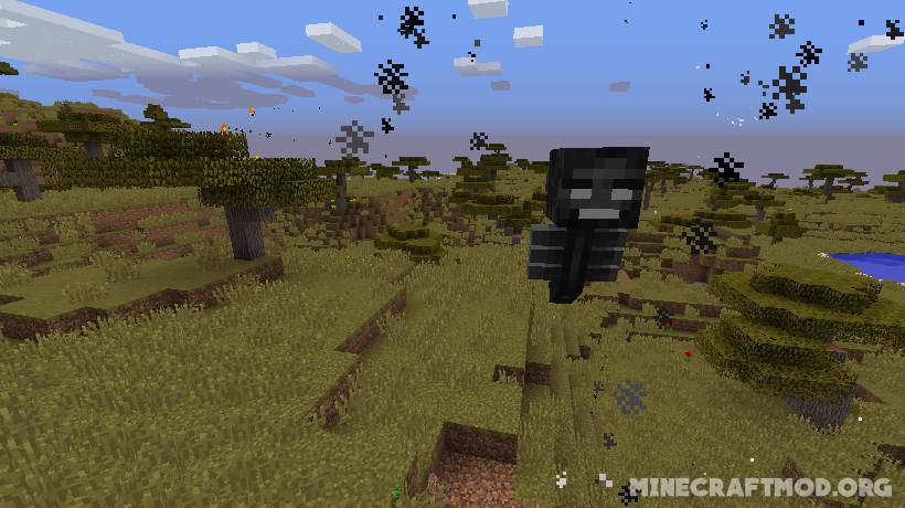 13. Baby Mobs Mod (3)