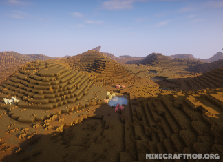 Biomes O' Plenty Mod (4)