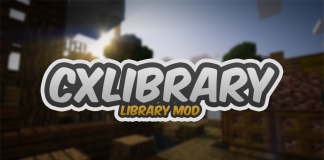 CXLibrary Mod 2