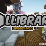 LLibrary Mod