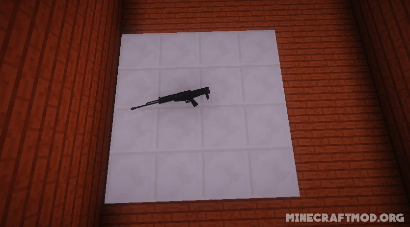 Modern Warfare Mod (15)