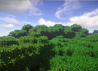 Better Foliage Mod (1)