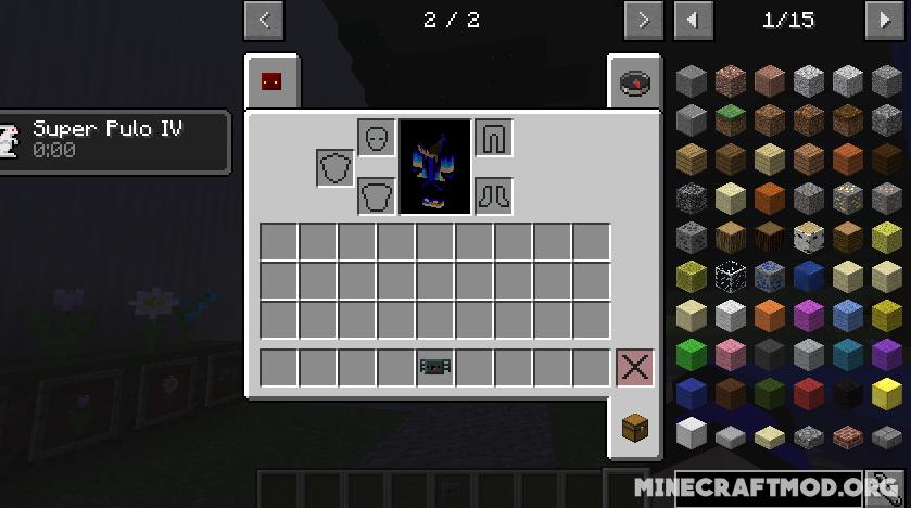 Inventory Pets Mod (3)
