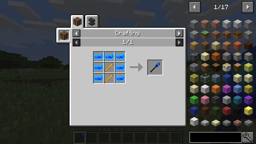 Lycanites Mobs Mod (1)