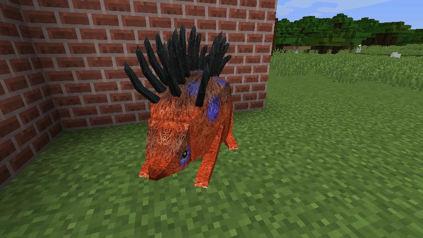 Lycanites Mobs Mod (5)