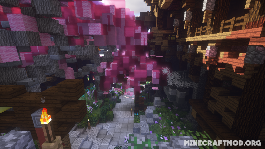 Sonic Ether's Unbelievable Shaders Mod (4)