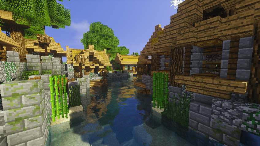 Stazza's Super Shaders Mod (2)