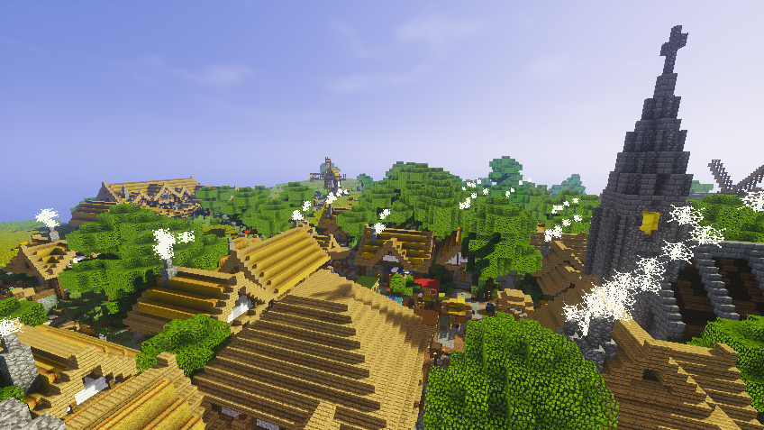 Stazza's Super Shaders Mod (3)