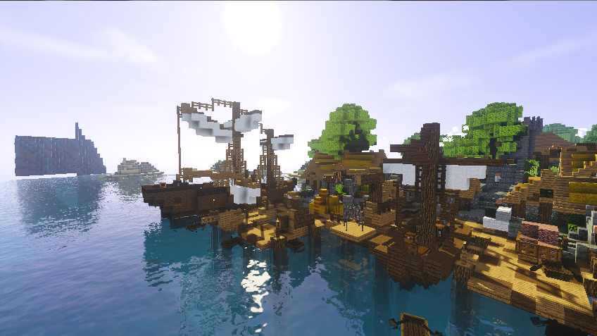 Stazza's Super Shaders Mod (1)