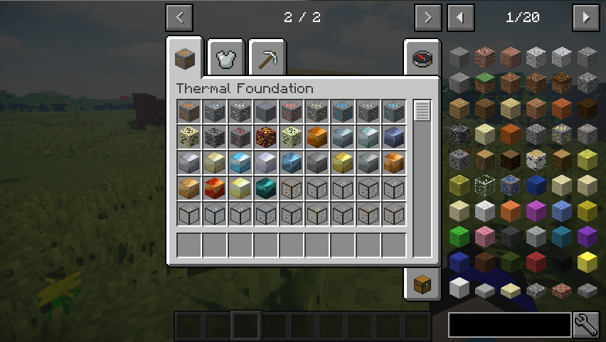 Thermal Foundation Mod (1)