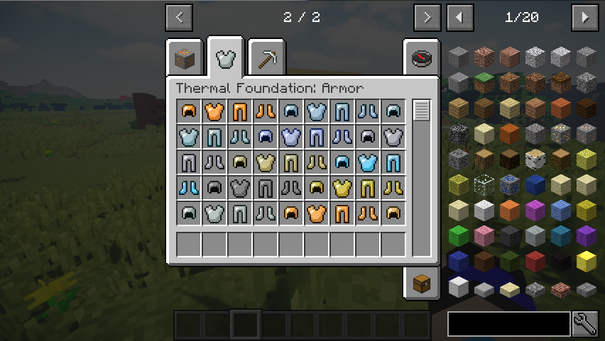 Thermal Foundation Mod (2)