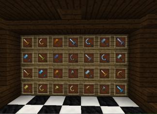 Thermal Foundation Mod (5)