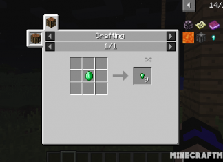 Uncrafting Table Mod (2)