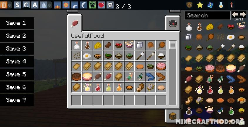 Usefulfood Mod (2)