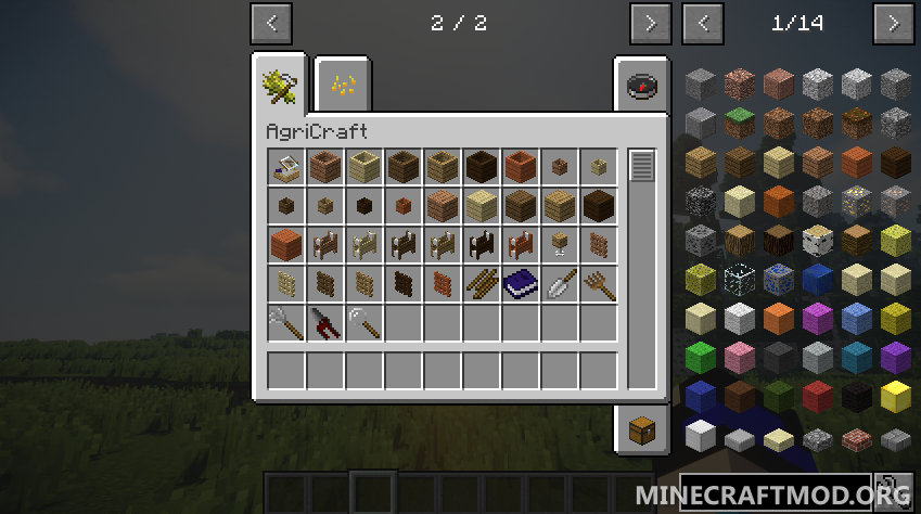 AgriCraft Mod (5)