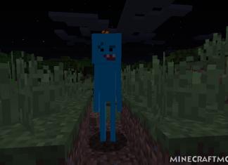 MeeCreeps Mod (4)