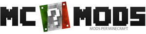 Minecraft Mods Italy