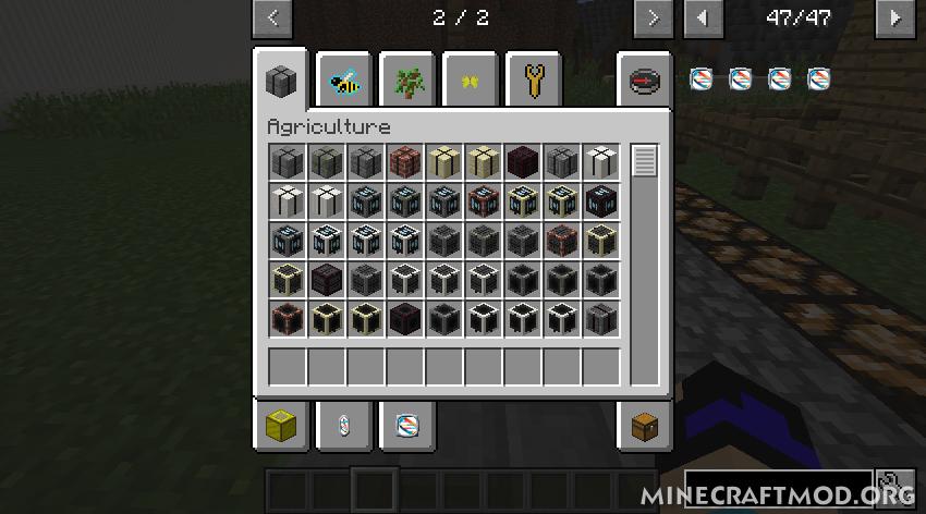 Gendustry Mod (2)