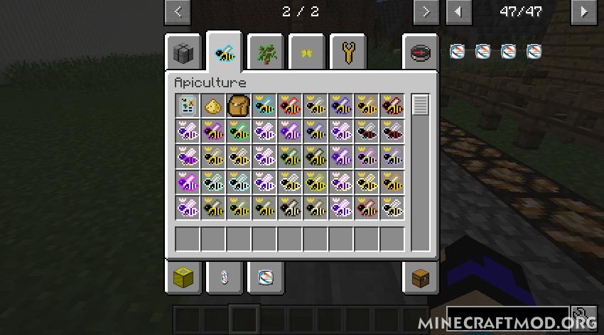 Gendustry Mod (3)