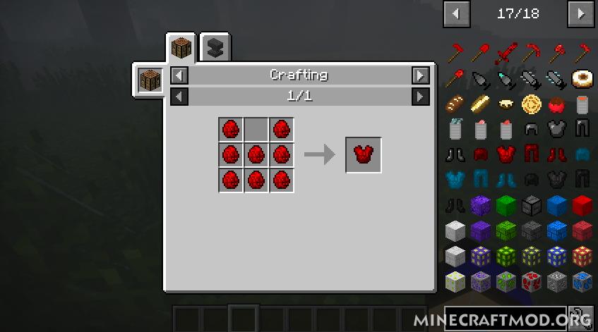 InfinityCraft Mod (5)