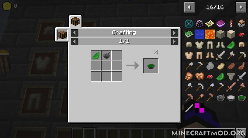 Apocalypse Dimension Mod (3)