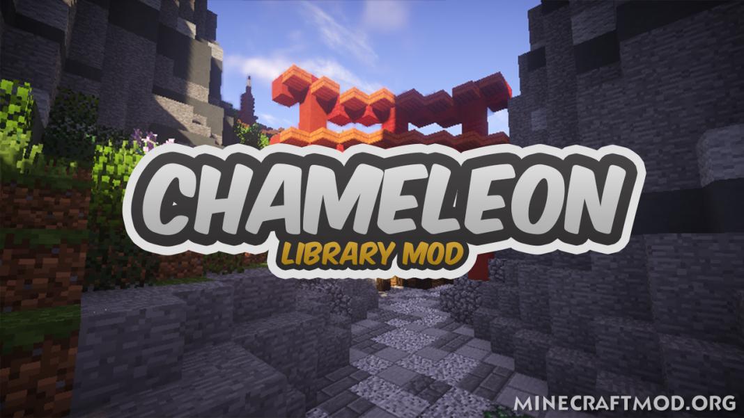 Chameleon Mod