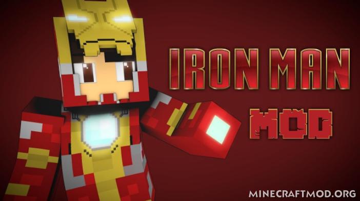 IronMan Mod (2)