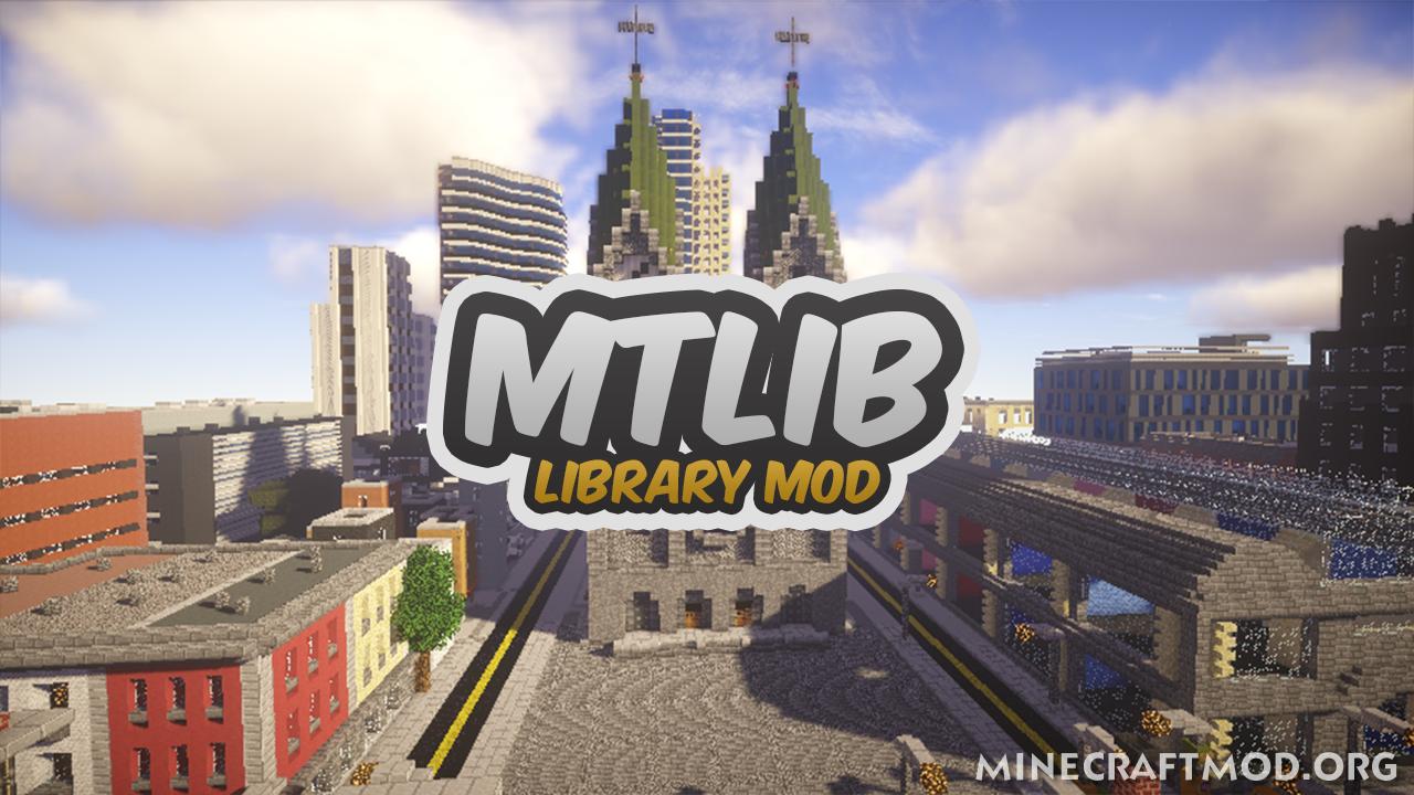 MTLib