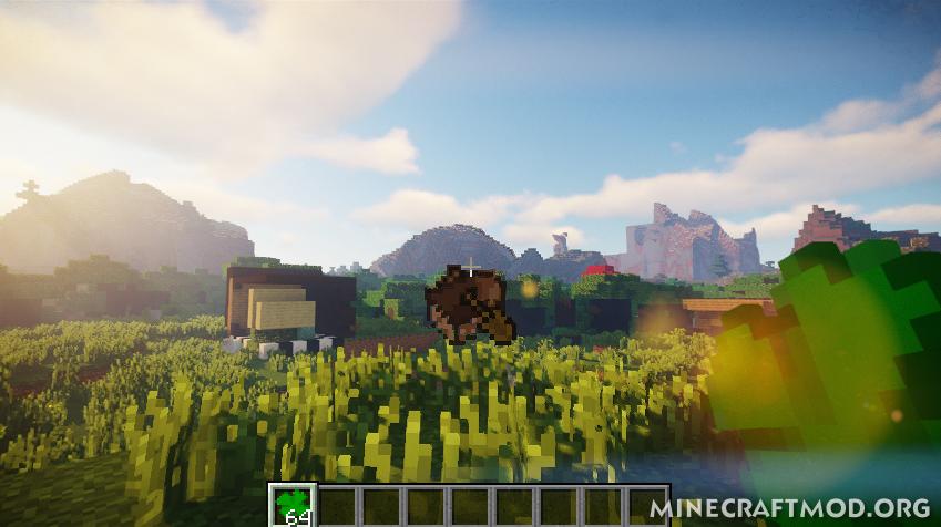 Magic Clover Mod (2)