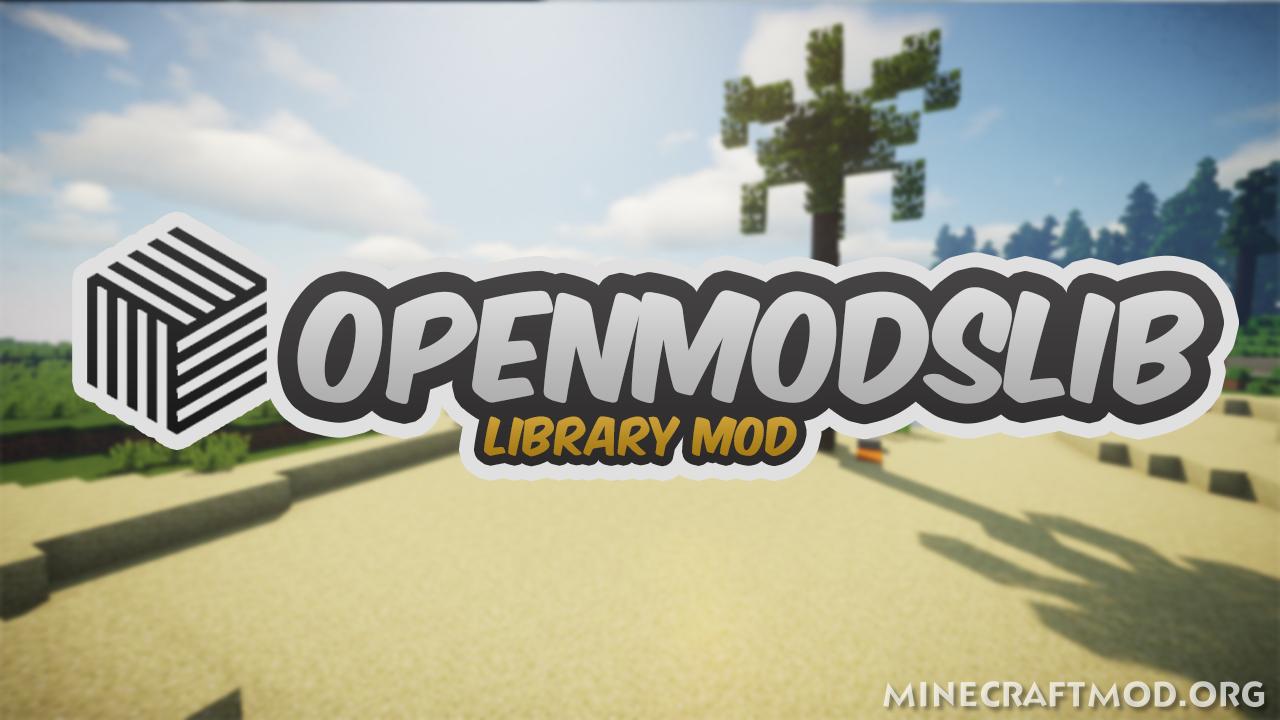 OpenModsLib