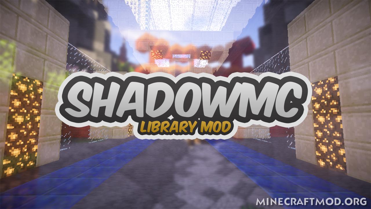 ShadowMC mod