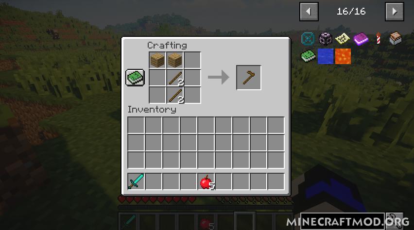 Survival Tweaks Mod (4)