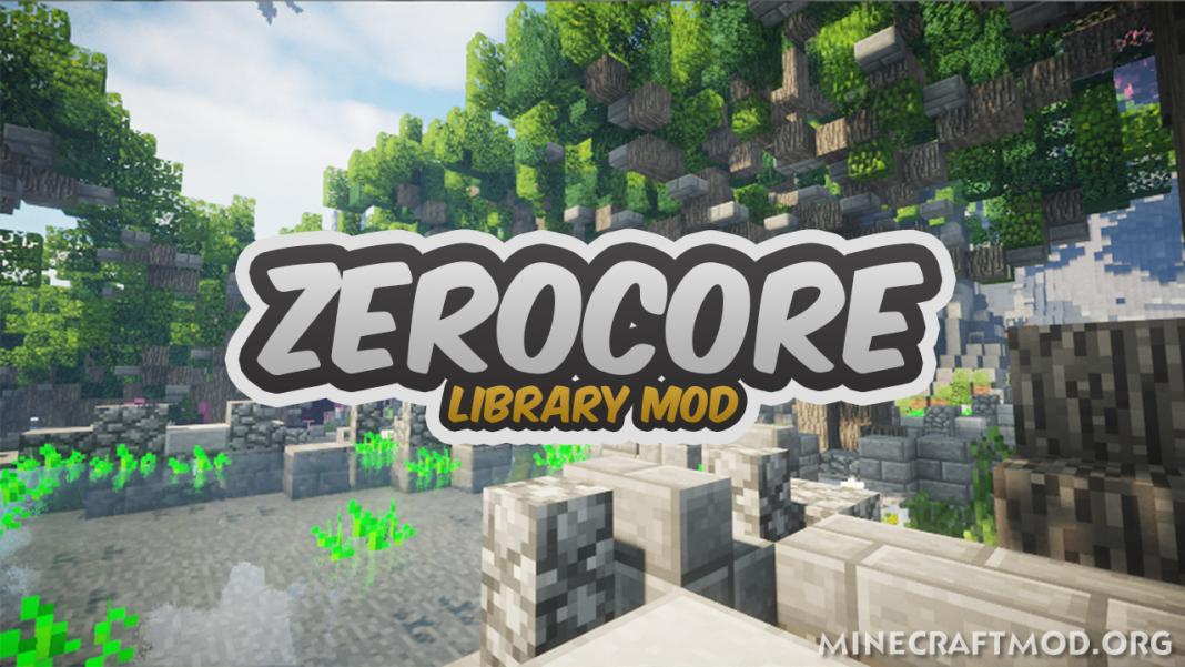 ZeroCore