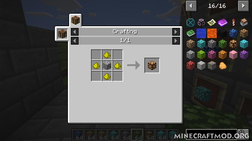 Mo' glowstones Mod (3)