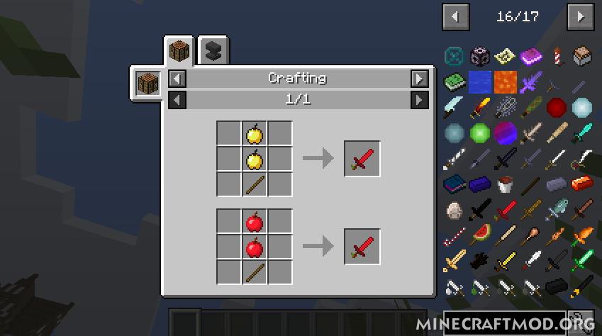 Mo'Swords Mod (8)