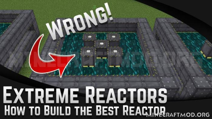 Extreme Reactors Mod (5)